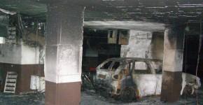Causas e Incendios
